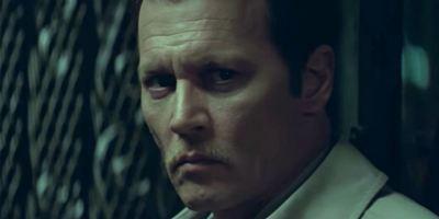 Filme de Johnny Depp tem estreia adiada por tempo indeterminado