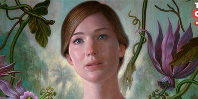 mãe!, suspense estrelado por Jennifer Lawrence, chega ao Telecine Play