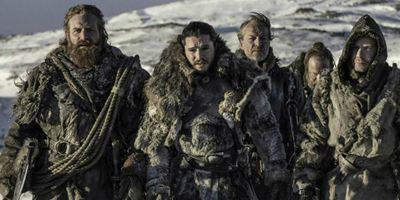 Game of Thrones: Roteiro revela destino de dois personagens dados como mortos