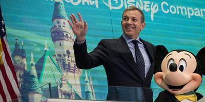 CEO da Disney comenta planos para X-Men, Quarteto Fantástico e outros filmes da Fox