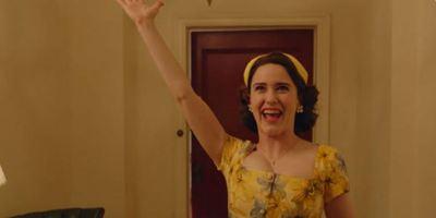 The Marvelous Mrs. Maisel: Premiada comédia ganha teaser da 2ª temporada