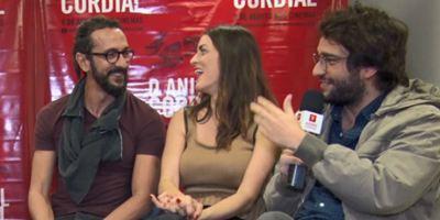 """O Animal Cordial: """"Vivemos um momento que pede por filmes deste tipo"""", comenta elenco de terror brasileiro"""