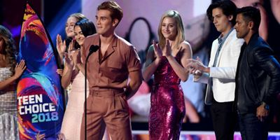 Teen Choice Awards 2018: Veja a lista de vencedores!