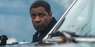 O Protetor 2: Denzel Washington dá conselhos em clipe inédito (Exclusivo)