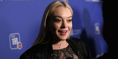 Lindsay Lohan se desculpa por ter criticado mulheres que denunciam assédio sexual