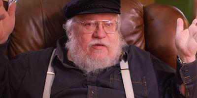 Game of Thrones: George R.R. Martin explica como O Senhor dos Anéis inspirou as mortes da série