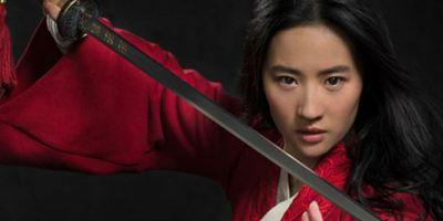 Mulan: Diretora divulga bela foto do set de filmagens