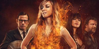 Magnífica 70: HBO divulga trailer e cartaz da terceira e última temporada
