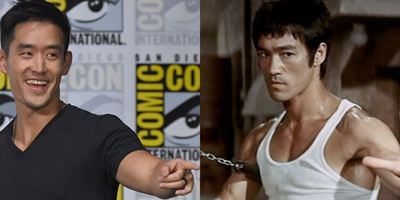 Once Upon a Time in Hollywood: Ator de Inumanos será Bruce Lee em filme de Quentin Tarantino