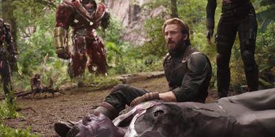 Diretores de Vingadores: Guerra Infinita explicam como escolheram quais heróis seriam erradicados por Thanos