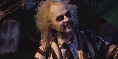 Beetlejuice - Os Fantasmas se Divertem vai ganhar musical