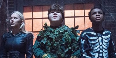 Goosebumps 2: Halloween Assombrado ganha novo trailer