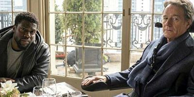 Refilmagem hollywoodiana de Intocáveis é vendida pela The Weinstein Company e sai do limbo