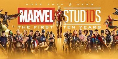 IMAX comemora os dez anos da Marvel com maratona dos filmes de seu Universo Cinematográfico