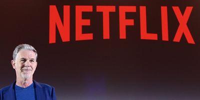 Netflix está testando mostrar propagandas entre episódios de séries