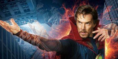 Benedict Cumberbatch deve receber salário muito maior em Doutor Estranho 2 (Rumor)