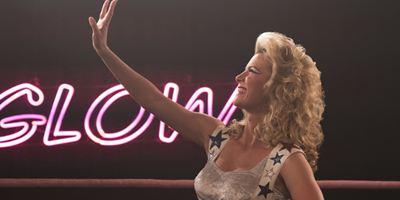 GLOW: Netflix renova a comédia para a terceira temporada