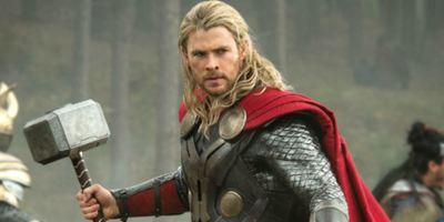 Chris Hemsworth assume que Thor: Mundo Sombrio não é lá tudo isso