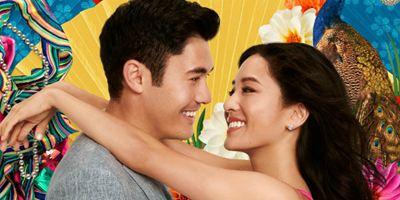 Bilheterias Estados Unidos: Comédias românticas voltam ao topo com Podres de Ricos