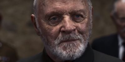 Rei Lear: Anthony Hopkins estrela trailer de adaptação de William Shakespeare