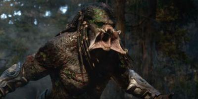 O Predador investe pesado na ação em seu trailer final