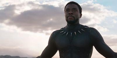 Pantera Negra: Chadwick Boseman quer disputa por Oscar de Melhor Filme e não Filme Popular