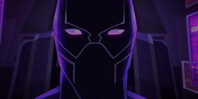 Pantera Negra: Série animada ganha primeiro trailer