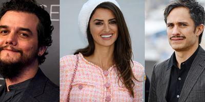 Wagner Moura vai atuar ao lado de Penélope Cruz e Gael Garcia Bernal em novo filme de Olivier Assayas