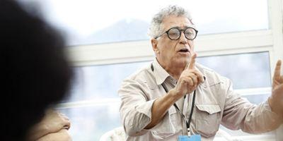 """""""Precisamos restaurar nossa cultura cinematográfica"""", afirma diretor Neville D'Almeida em debate sobre passado e futuro do mercado audiovisual brasileiro"""