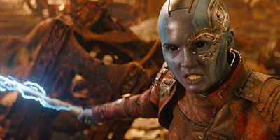 Vingadores 4: Karen Gillan confirma retorno para as refilmagens