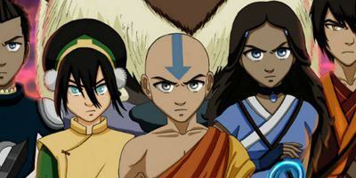 Avatar: A Lenda de Aang vai ganhar série live-action na Netflix