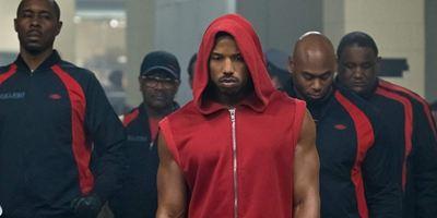 Creed II: Michael B. Jordan entra no ringue em nova imagem