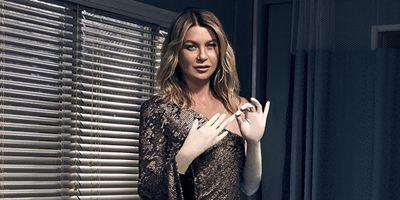 Grey's Anatomy é destaque em ensaio fotográfico de revista americana