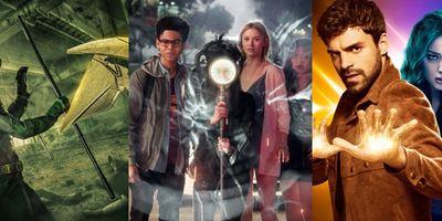 New York Comic Con 2018: Saiba quais séries de heróis estarão no evento