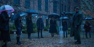 New York Comic Con 2018: The Umbrella Academy ganha primeiras imagens e data de estreia em painel com o elenco