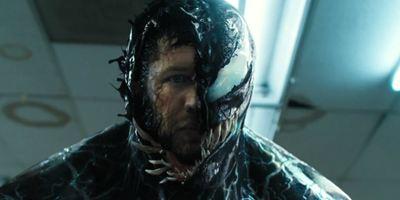 Bilheterias Brasil: Venom estreia levando mais de 1 milhão de espectadores ao cinema