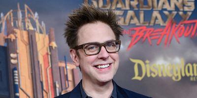 James Gunn vai roteirizar e deve dirigir Esquadrão Suicida 2!