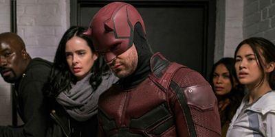 Os Defensores: Charlie Cox diz que série foi muito lenta, mas ainda quer segunda temporada