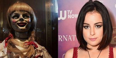 Annabelle 3: Escolhida mais uma protagonista para o filme