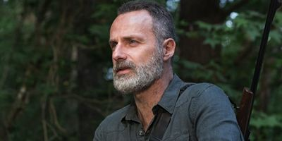 The Walking Dead: Andrew Lincoln revela que gostaria de ver um Rick zumbi (Entrevista)