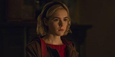 O Mundo Sombrio de Sabrina: Conheça Kiernan Shipka, intérprete da nova bruxinha