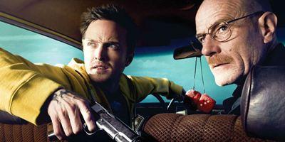 Breaking Bad vai ganhar filme do mesmo criador da série