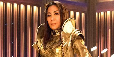 Star Trek: Michelle Yeoh, a Philippa Georgiou, vai estrelar spin-off de Discovery