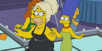 Os Simpsons: Homer vira drag queen em episódio especial com RuPaul