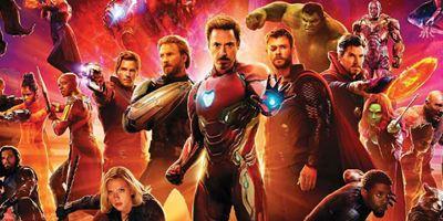 Marvel divulga nova cronologia de seu Universo Cinematográfico