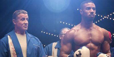 Creed II tem a melhor estreia da franquia Rocky nos Estados Unidos