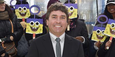 Stephen Hillenburg, criador de Bob Esponja, morre aos 57 anos