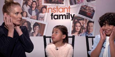 De Repente uma Família: Elenco da comédia dramática conta como foi formada a divertida família do filme (Entrevista Exclusiva)