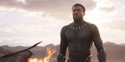 Dicas do Dia: Pantera Negra e Mogli - Entre Dois Mundos são os destaques de hoje