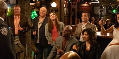 Brooklyn Nine-Nine: Confira as fotos da sexta temporada